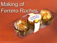 3D model Ferrero Rocher