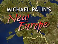 Michael Palin Travels