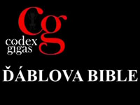 Codex Gigas Ďáblova bible